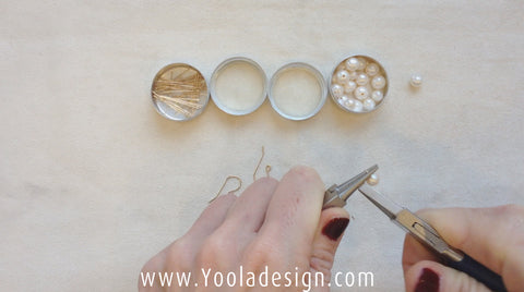 Girl wiht a pearl earring tutorial 5