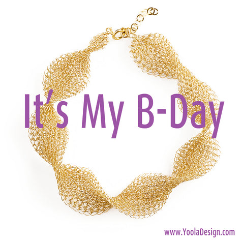 jewelry gift birthday