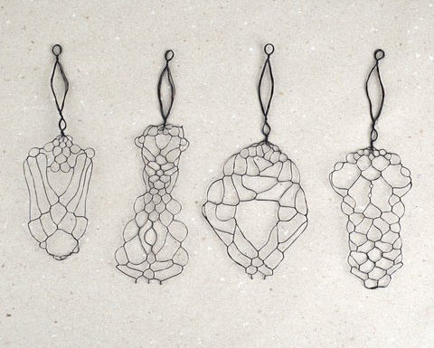 black wire designs by YoolaDesign