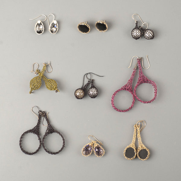 Earrings Sample sale 2 - 24$ each