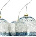 Wire Crochet Handmade Icy Lampshade  - Home Design - Yooladesign