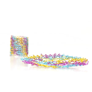 Multicolor wire 0.3mm 65ft - Yooladesign