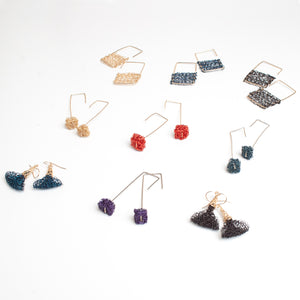 Earrings Sample sale - 24$ each - Yooladesign