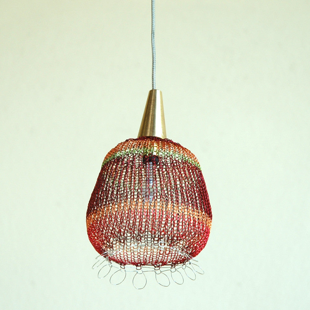 Oriental atmosphere wire crochet lampshade home design by yoola oriental atmosphere wire crochet handmade lampshade home design yooladesign keyboard keysfo Images