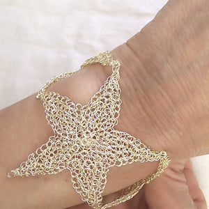 Star Bracelet - Yooladesign