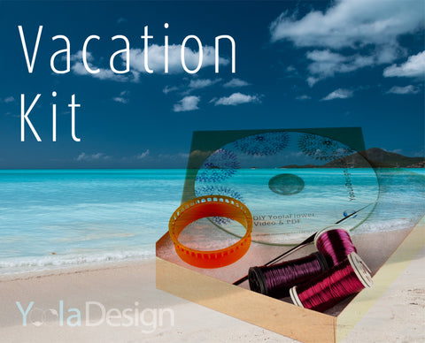 Vacation KIT - Yooladesign