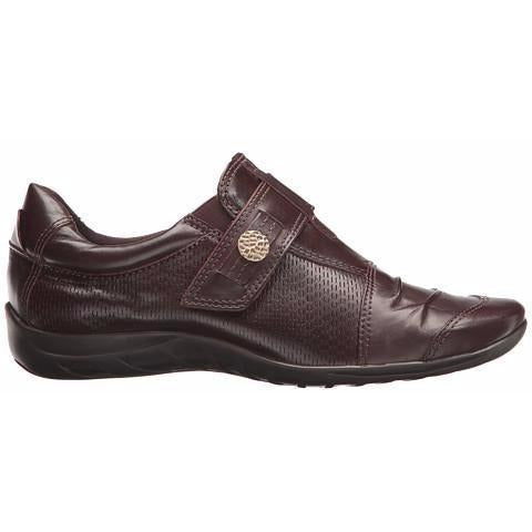 Aden Brown Leather Shoes