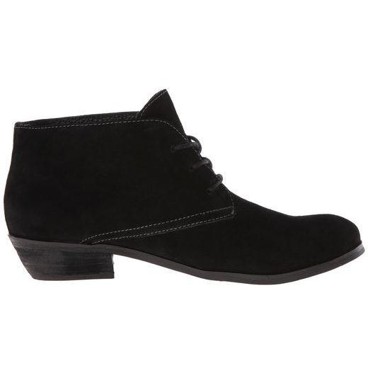 Ramsey Black Suede
