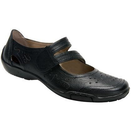 Chelsea Black Mary Janes