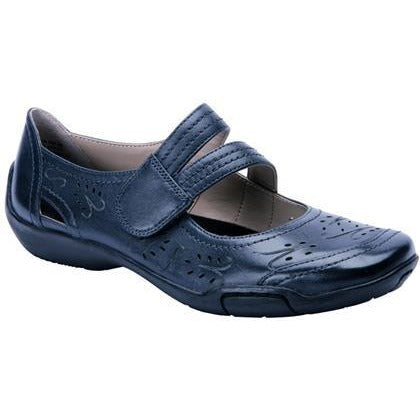 Chelsea Navy  Mary Janes