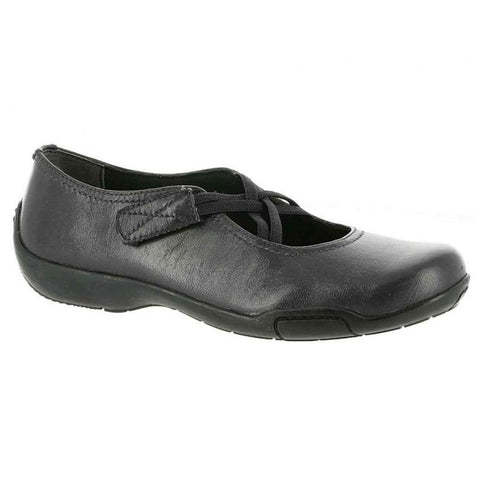 Cozy Black Casual Shoes