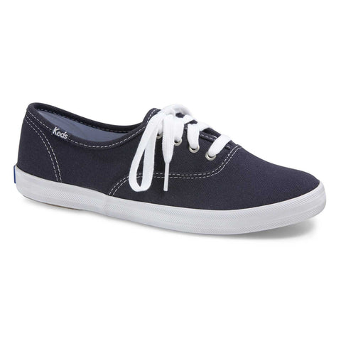 Keds  Champion Navy Canvas