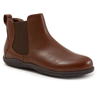 Highland Luggage Ankle Boots