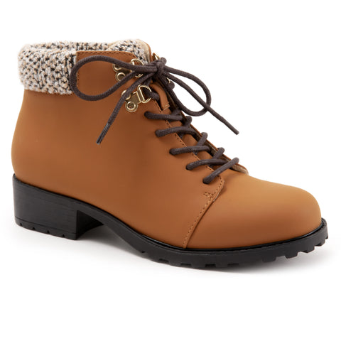 Becky 2 Tan Ankle Boots