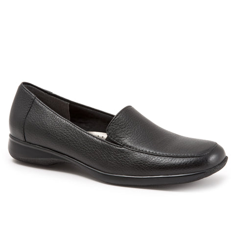 Jenn Black Loafers
