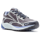 Propet One LT Lavender/Grey Sports  Shoe