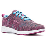 Washable Walker Evolution Berry/Blue