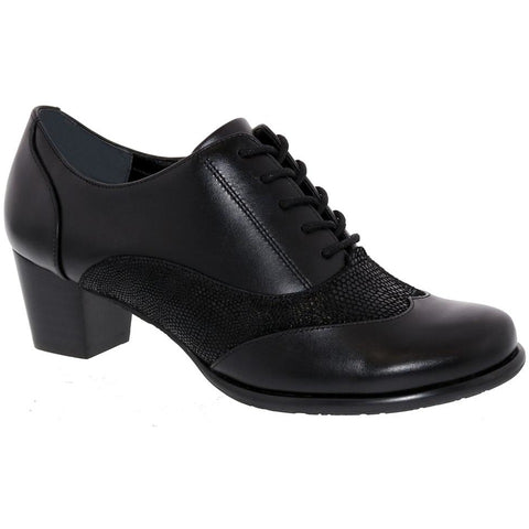 Annie Lace up Shoes
