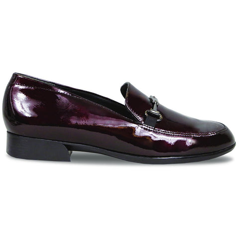 Harrison II Ruby Patent Loafers