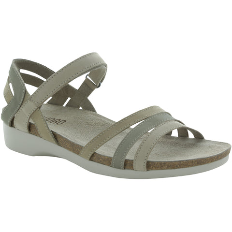 Summer Taupe Sandals