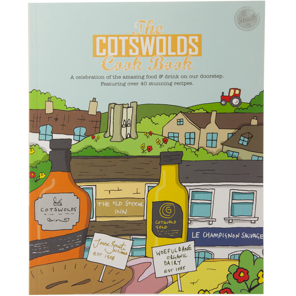 The Cotswold Cook Book