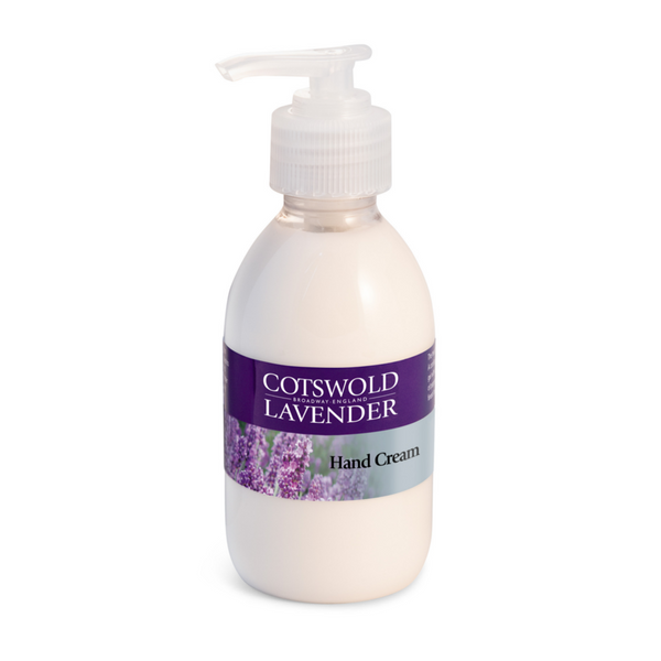 Cotswold Lavender Handcream Bottle