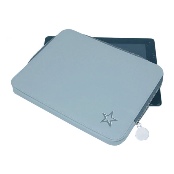 Star Leather iPad Case