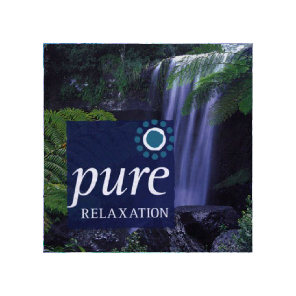 Pure Relaxation CD