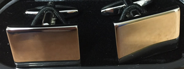 Rectangle Cufflinks