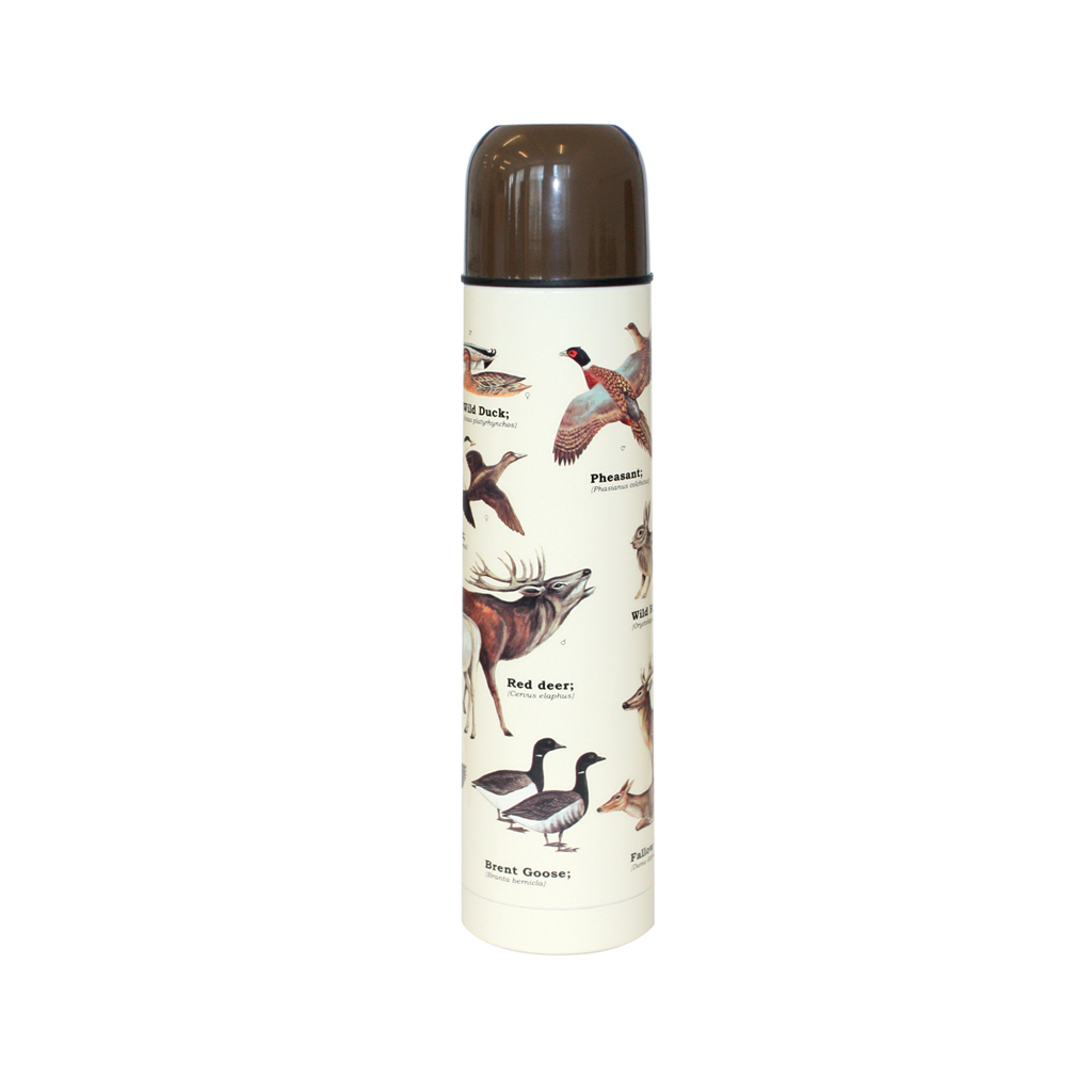 Wild Animals Thermos
