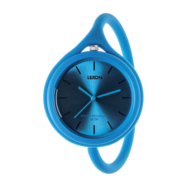 Azure Take Time  Watch