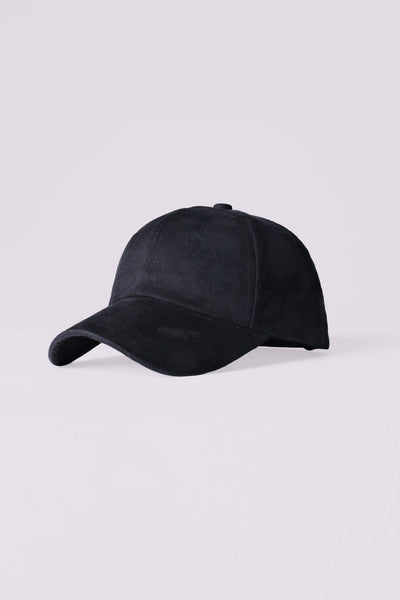 SHOP SUEDE CAPS