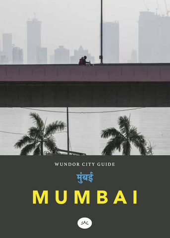 Wundor City Guide Mumbai