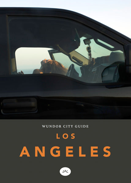 Wundor City Guide Los Angeles