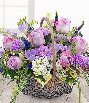 Basket Arrangements