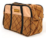 Duo Tone Stylish Pet Carrier - Mr Fluffy Singapore Online Pet Store