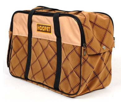 2-Tone Stylish Pet Carrier - Mr Fluffy Singapore Online Pet Store
