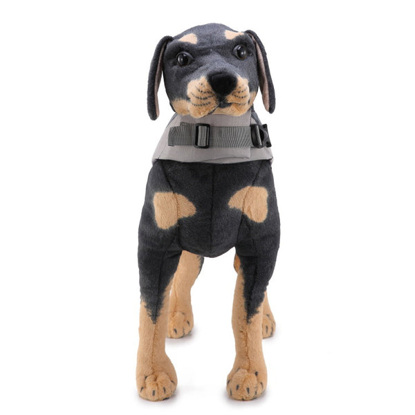 Swanky Pet Life Vest / Jacket - Mr Fluffy Singapore Online Pet Store