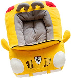Ferrari Pet Bed - Mr Fluffy Singapore Online Pet Store