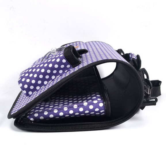 Foldable Pet Carrier - Mr Fluffy Singapore Online Pet Store