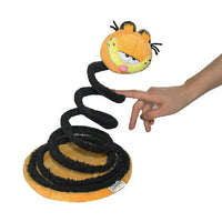 Garfield Cat Toy / Scratch Post - Mr Fluffy Singapore Online Pet Store