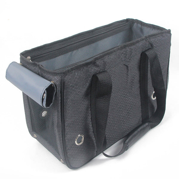 Pet Canvas Carrier 4kg-7kg