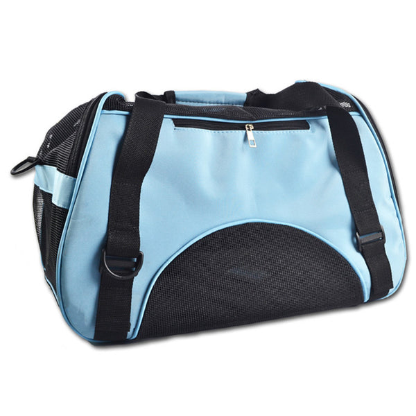 Pet Carrier / Bag for 7kg pets - Mr Fluffy Singapore Online Pet Store