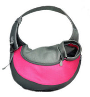 Pet Sling Bag / Front Carrier Pet Sling Bag / Front Carrier - Mr Fluffy Singapore Online Pet Store
