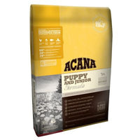 Acana Puppy & Junior 11.4kg Dog Food - Mr Fluffy Singapore Online Pet Store