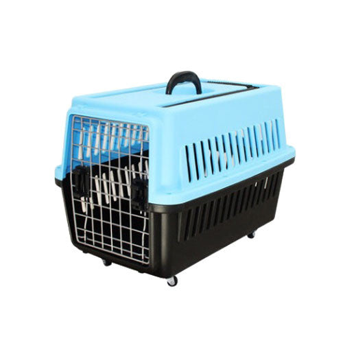 Large Airline Crate - Mr Fluffy Singapore Online Pet Store
