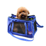 Pet Carrier 2kg - 7kg - Mr Fluffy Singapore Online Pet Store