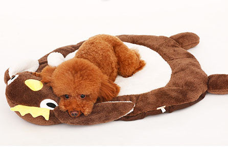 Pet Bed Cushion Rabbit Design - Mr Fluffy Singapore Online Pet Store