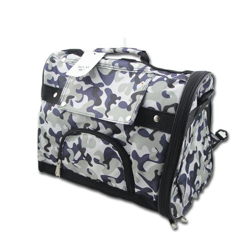 Pet Carrier 6kg - 9kg - Mr Fluffy Singapore Online Pet Store