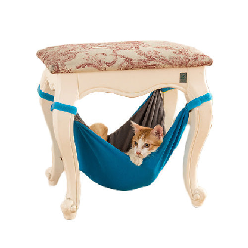 Adjustable Cat Hammock - Mr Fluffy Singapore Online Pet Store
